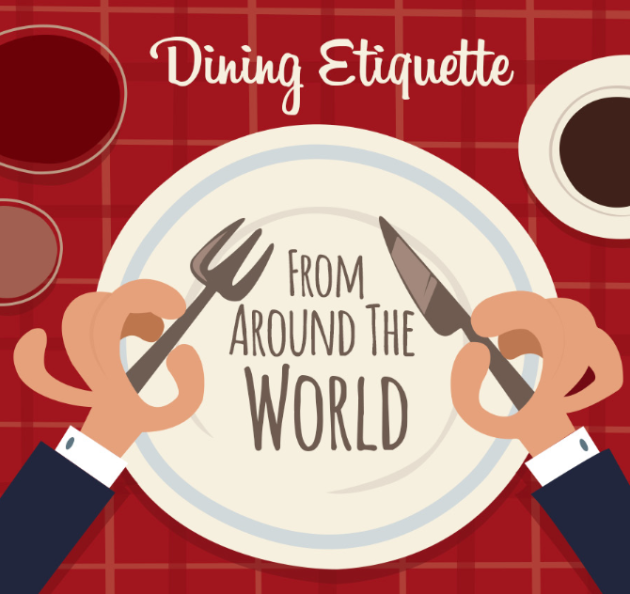 Dining Etiquette small