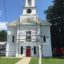 A church in the town of Royalton, Vermont