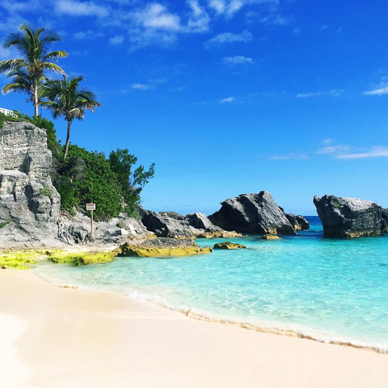 Bermuda Has Long Been Known For Its Pink Sand And Postcard Perfection But The 21 Square Mile Isle Never Had More Experiences Worth Traveling