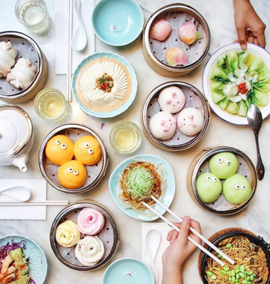 Nicest Places To Eat Near Me: 20 Of The Most Instagram-worthy Food Spots Around The World
