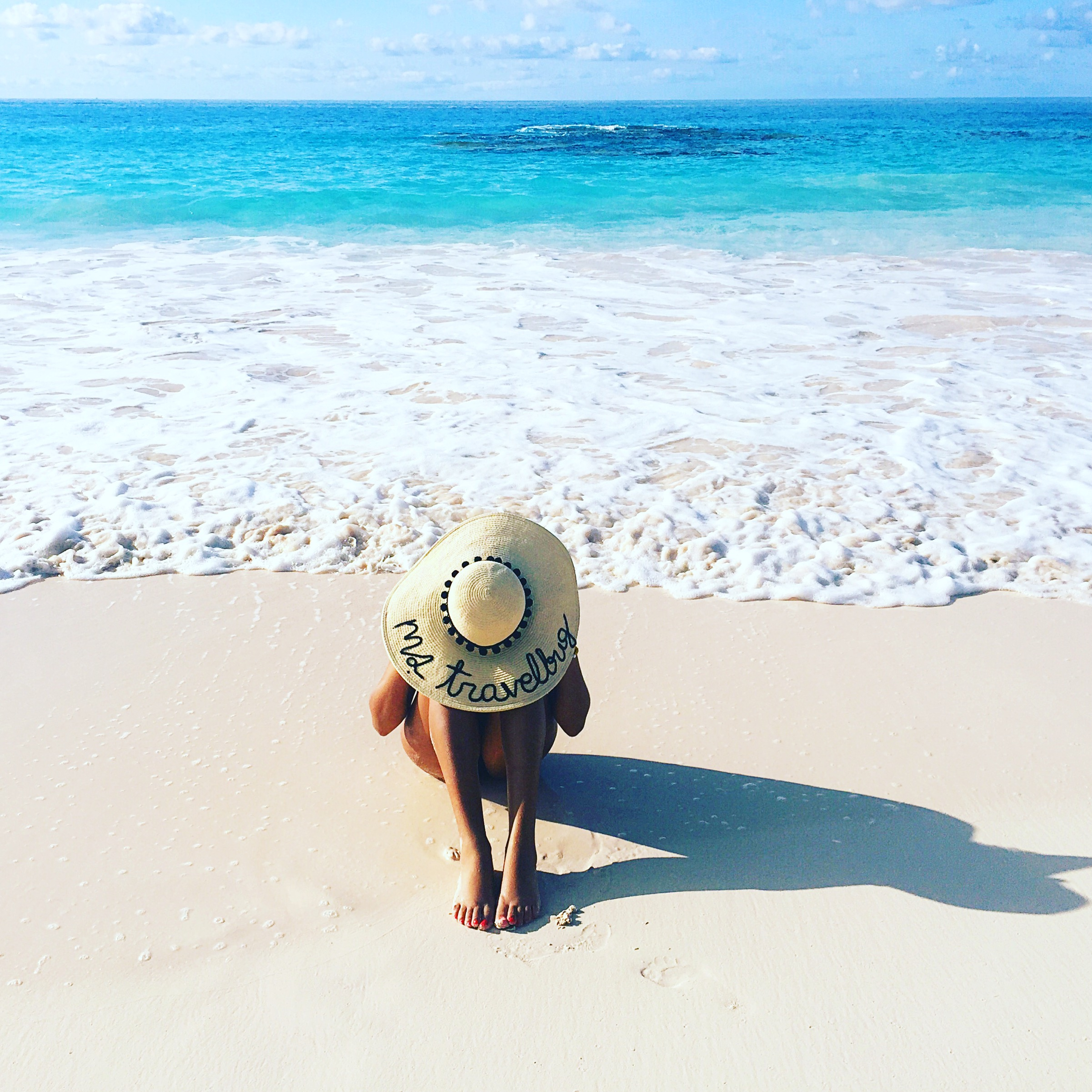 Why Solo Travel May Be The Best Thing Women Can Do